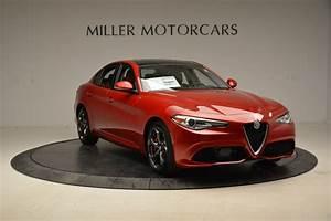 Alfa Romeo Q4 : new 2018 alfa romeo giulia ti sport q4 westport ct ~ Gottalentnigeria.com Avis de Voitures