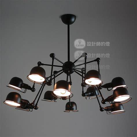 Aliexpress.com: Acheter Vintage loft Lustre 12 lumières