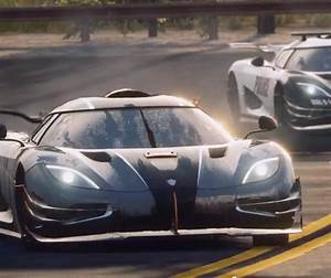Need For Speed Rivals Gets Free Car DLC Watch It In