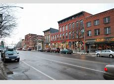 How did Potsdam become the most fiscallystressed village