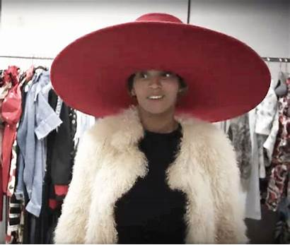 Beyonce Formation Tour Behind Hat Story Courtesy