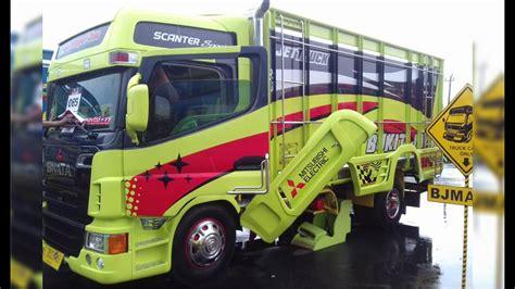 kumpulan modifikasi mobil dam truk  modifikasi mobil avanza