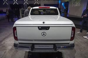 Mercedes Class X : mercedes x class power rear ~ Melissatoandfro.com Idées de Décoration