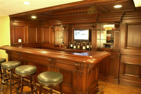 Residential Bars by Residential Bar Nj