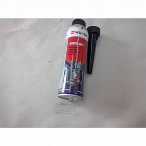 Nettoyant Injection Diesel : additif nettoyant du syst me d 39 injection wurth diesel nettoie le syst me d 39 alimentation dci ~ Melissatoandfro.com Idées de Décoration