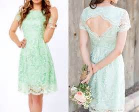 mint green dresses for wedding mint green lace bridesmaid dresses dresses trend