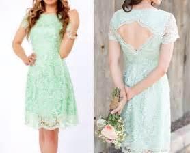 green dresses for wedding mint green lace bridesmaid dresses dresses trend