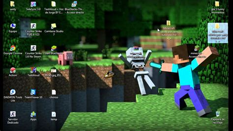 como descargar minecraft  pc gratis  sin java facil