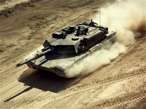 Abrams Top Speed by Top 10 Most Powerful Tanks Of The World Blogging Inspiration