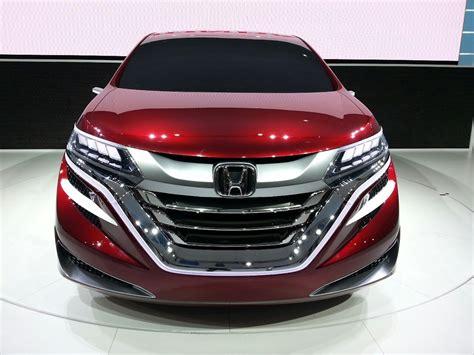 2018 Honda Odyssey Concept Release Date Cars