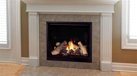 gas log fireplace fireplaces wood burning stoves evansville in