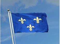 Buy ÎledeFrance Flag 3x5 ft 90x150 cm RoyalFlags