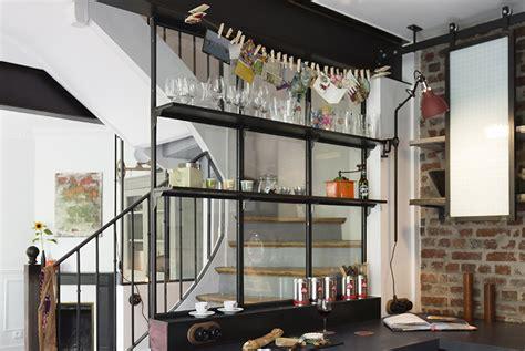 separation cuisine style atelier separation cuisine style atelier modern aatl