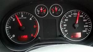 2007 Audi A3 8p 1 9 Tdi 105hp 80 H 5th And 4th Gear