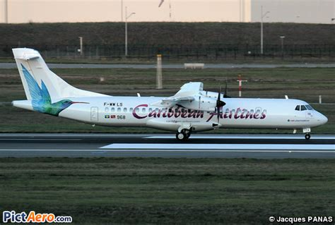 caribbean airlines phone number atr 72 600 f wwls caribbean airlines by jacques panas