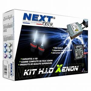 Produit Entretien Voiture Haut De Gamme : kit xenon next tech hir2 9012 35w pro canbus haut de gamme voiture ~ Maxctalentgroup.com Avis de Voitures