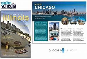 Chicago Design Lab Chicago Convention And Tourism Bureau Visitors Guide