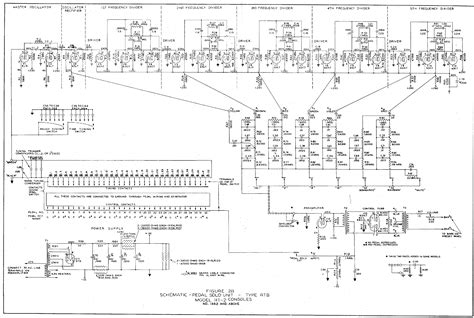 Sub Amplifier Schematic Diagram