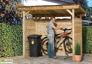 Abri Pour Barbecue Exterieur : abri buches 4 st res multifonctions 19 mm weka ~ Premium-room.com Idées de Décoration