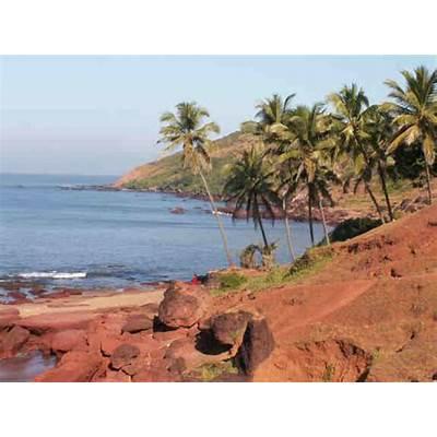 Anjuna beach-goa2 - tourmet