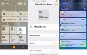 Apple Smart Home : ios 10 2 improves apple homekit with expanded smart home notifications ~ Markanthonyermac.com Haus und Dekorationen