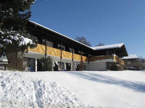 Hotel Haus Am Berg  Bayerischer Wald