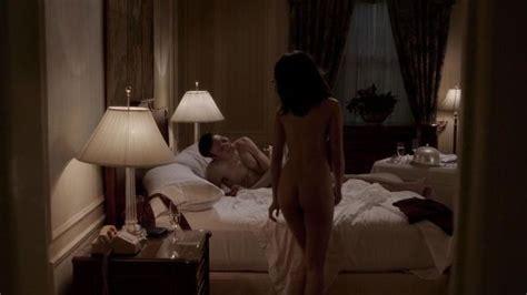Nude Video Celebs Mahendru Nude The Americans Se