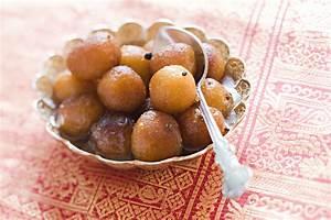 How To Make Gulab Jamun Popular Indian Dessert