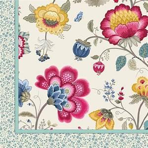 Pip Studio Tagesdecke : tagesdecke pip studio floral fantasy mit bl ten online kaufen otto ~ Eleganceandgraceweddings.com Haus und Dekorationen