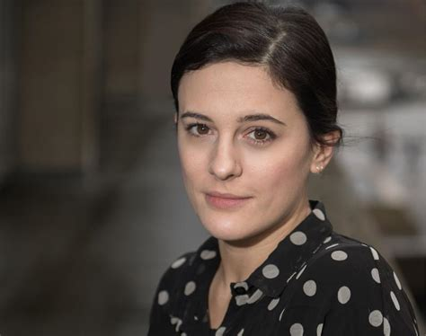 interview phoebe fox im  closet character actress