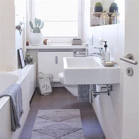 Kleines Badezimmer Optisch Vergrößern by Bad Gestalten Wohnlich Mit Charme Connox At
