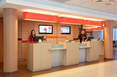 prix chambre novotel hôtel ibis centrum budapest lobby et réception