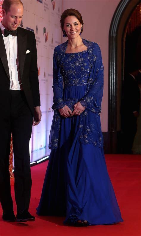 duchess  cambridges  evening gowns  canada