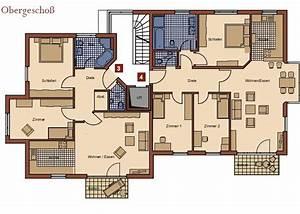 Mehrfamilienhaus Grundriss Modern : mehrfamilienhaus in untermenzing aplus architekturb ro trautwein m nchen ~ Eleganceandgraceweddings.com Haus und Dekorationen