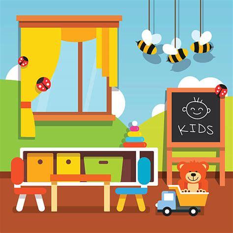 preschool classroom clipart preschool clip vector images illustrations istock