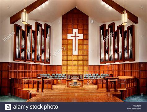 Pipe Organ Church Stock Photos And Pipe Organ Church Stock