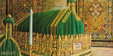 Mimpi Hamil Bongkar Makam Langgar Wasiat Nabi Muhammad Saw Nasional Www Inilah Com