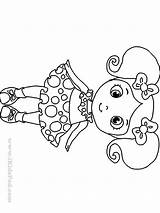 Coloring Pages Cute Print Printable Little Baby Draw Doll Sheets Dolls Stagecoach Cartoon Books Still Sports Woman Only Inte 1000 sketch template