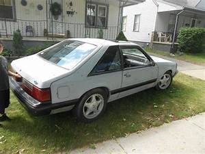 Purchase used 93 MUSTANG LX Hatchback 5.0 in Dearborn Heights, Michigan, United States