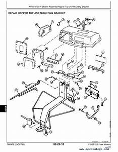 Wiring Schematic For John Deere L120