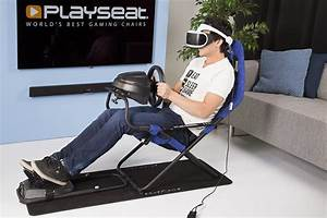 Playseat Challenge PlayStation SimRaceres