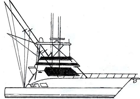 How To Draw Boat With Colour by Boat Fishing Boat Pencil And In Color Boat