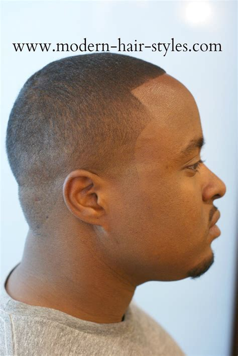 Black Men Hair Styles, Low and High Fades, Texturizers