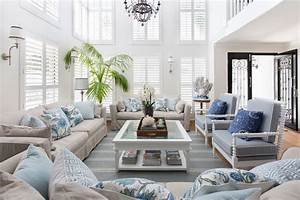 Light & Lovely: How to achieve the Hamptons look for your