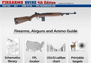 Ultimate Firearms  Ammo  And Reference Guide  U2013 4th Edition