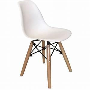 Chaise Scandinave Verte : cmp paris chaise enfant style scandinave pas cher ~ Teatrodelosmanantiales.com Idées de Décoration