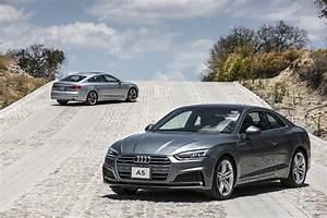 Audi A5 2018: precios, detalles y equipamiento en México Autos y Moda México