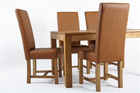 best table and chairs solid oak dining table and chairs marceladick com