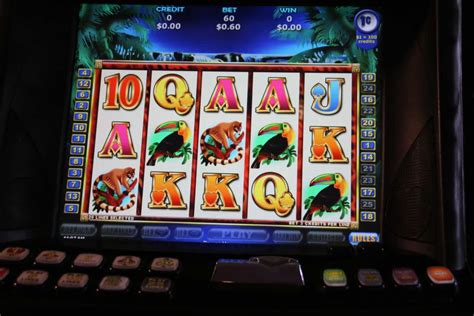 Why Woolworths Is Holding On To Its Poker Machines