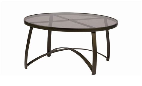 table with umbrella hole outdoor coffee table with umbrella hole design roy home